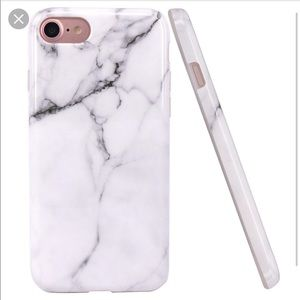 Accessories - Marble iPhone 7/8 Case